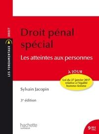 Droit pénal spécial - les atteintes aux personnes.pdf
