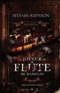Sylvain Johnson - Le joueur de flûte de Hamelin.