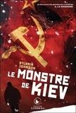 Sylvain Johnson - Le monstre de Kiev.