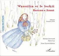 Galabria.be Vassilia et le lechii - Edition bilingue français-russe Image