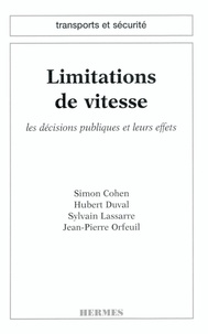 Sylvain Lassarre et Simon Cohen - .
