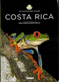 Sylvain Lefebvre et Sylvain Mahuzier - Costa Rica.