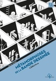 Sylvain Lesage - L'effet livre - Métamorphoses de la bande dessinée.