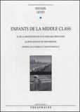 Sylvain Levey - Enfants de la middle class.