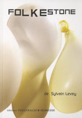 Sylvain Levey - Folkestone.