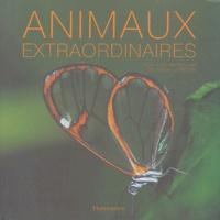 Sylvain Mahuzier et  Biotope - Animaux extraordinaires.