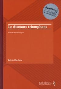 Le discours triomphant - Manuel de rhétorique.pdf