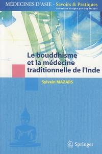 Deedr.fr Le bouddhisme et la médecine traditionnelle de l'Inde Image