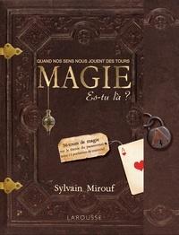 Magie es-tu là ? - Sylvain Mirouf pdf epub