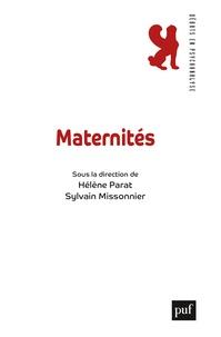 Sylvain Missonnier et Hélène Parat - Maternités.