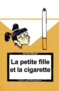 Galabria.be La petite fille et la cigarette Image