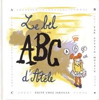 Sylvain-Moizie - Le bel ABC d'Atèle.