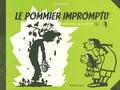 Sylvain-Moizie - Le pommier impromptu et autres étranges mésaventures.