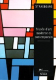 Sylvain Morand et  Collectif - Musée d'art moderne et contemporain, Strasbourg.