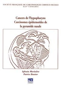Histoiresdenlire.be Cancers de l'hypopharynx, carcinomes épidermoïdes de la pyramide nasale - 45e Congrès de la Société française de carcinologie cervico-faciale, Tours, 23-24 novembre 2012 Image