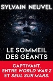 Sylvain Neuvel - Les dossiers Thémis Tome 1 : Le sommeil des géants.