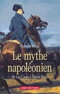 Le mythe napoléonien - De Las Cases à Victor Hugo.pdf