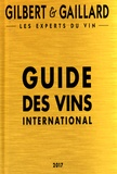 Sylvain Patard et Philippe Gaillard - Guide des vins international Gilbert & Gaillard.