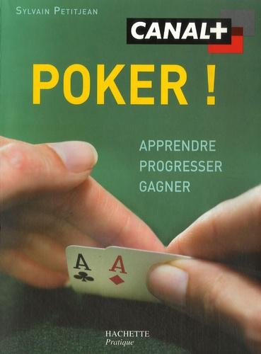 Sylvain Petitjean - Poker !.