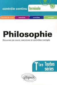 Sylvain Portier - Philosophie Tles toute séries.