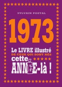 Deedr.fr 1973 - Le livre illustré de ceux qui sont nés cette année-là! Image