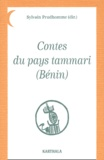 Sylvain Prudhomme - Contes du pays tammari (Bénin).
