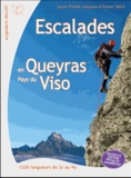 Sylvain Pusnel et Etienne Vallot - Escalade en Queyras-Pays du Viso.