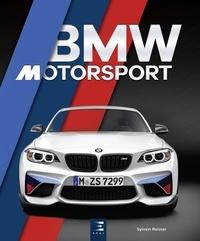 Sylvain Reisser - BMW motorsport.