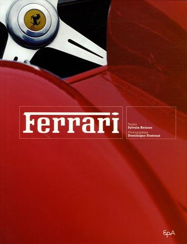Sylvain Reisser - Ferrari - Coffret.