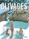 Sylvain Runberg et Joan Urgell - Clivages Tome 1 : Lignes de front.