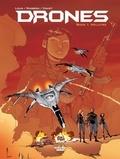 Sylvain Runberg et  Louis - Drones - Volume 1 - Hellfire.