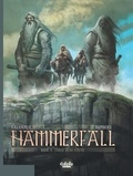Sylvain Runberg et  Talijancic - Hammerfall - Tome 4 - Those who know.