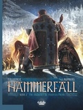Sylvain Runberg et Boris Talijancic - Hammerfall - Volume 2 - The Shadows of Svartalfheim.