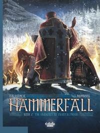 Sylvain Runberg et Boris Talijancic - Hammerfall - Volume 2 - The Shadows of Svartalfheim.