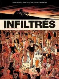 Sylvain Runberg et Olivier Truc - Infiltrés Tome 2 : Les Larmes de Jolène.