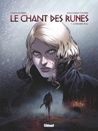 Sylvain Runberg et Jean-Charles Poupard - Le chant des runes Tome 1 : La première peau.