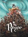 Sylvain Runberg et Olivier G. Boiscommun - Le règne Tome 1 : La saison des démons.