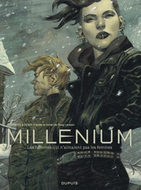 Ucareoutplacement.be Millénium Tome 1 Image