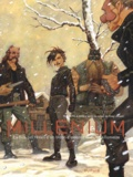 Sylvain Runberg et  Man - Millénium Tome 2 : La fille qui rêvait d'un bidon d'essence et d'une allumette.