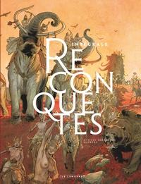 Sylvain Runberg et François Miville-Deschênes - Reconquêtes Intégrale : .
