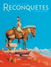 Sylvain Runberg et François Miville-Deschênes - Reconquêtes Tome 1 : La horde des vivants.