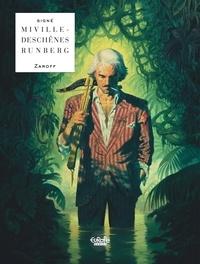 Télécharger le livre d'Amazon gratuitement Zaroff 9791032808696 par Sylvain Runberg, François Miville-Deschênes iBook FB2