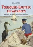 Sylvain Smague - Toulouse-Lautrec en vacances - Bassin d'Arcachon, Château de Malromé.
