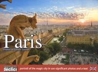 Sylvain Sonnet - Paris - Edition en anglais.