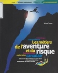 Sylvain Tesson et Étienne Bréchignac - Les métiers de l'aventure et du risque.