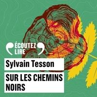 Sylvain Tesson et Grégori Baquet - Sur les chemins noirs.