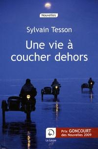 Téléchargement de livres sur iPhone depuis iTunes Une vie à coucher dehors par Sylvain Tesson