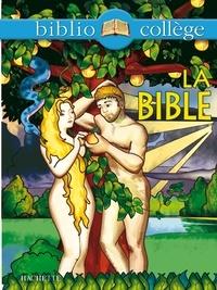 Sylvain Trias et Maurice Meuleau - La Bible. - Extraits.