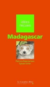 Sylvain Urfer et Patricia Rajeriarison - Madagascar.