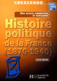 Sylvain Venayre - .